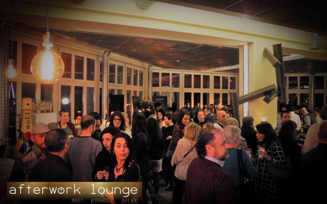 Afterwork Lounge 1