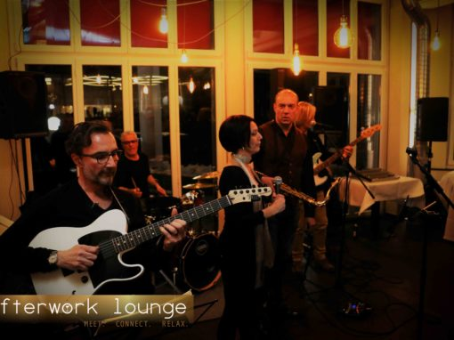 Afterwork Lounge