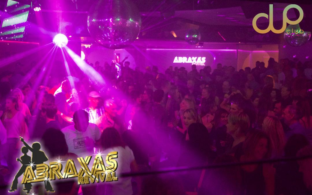 Abraxas Revival