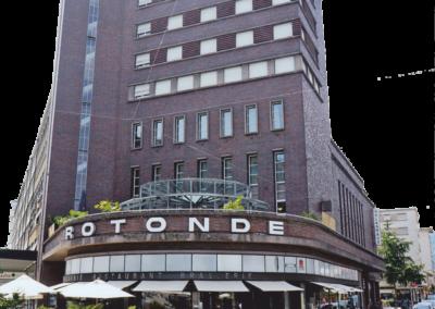 La Rotonde
